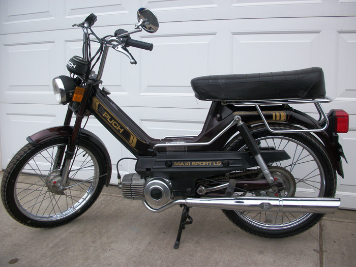 Puch Sunday Morning Motors Page 3