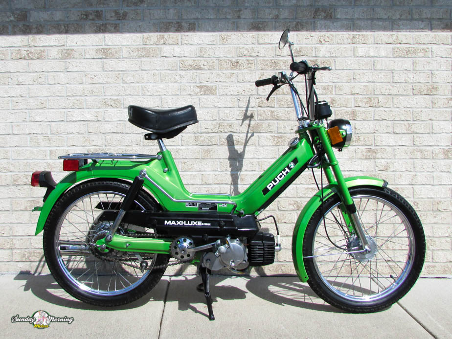 wiring diagram puch maxi luxe