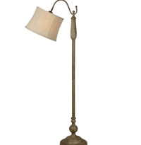 Hudson Floor Lamp - Lighting Store Greenville, SC ...