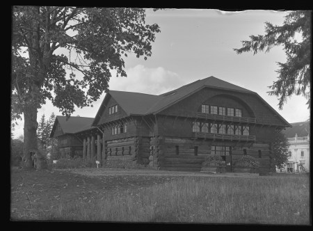 Oregon Forestry Center