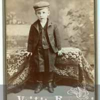 Turn of the century Children's photos - from 1906
