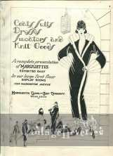St. Louis Fashion Advertisements from 1924