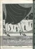 Shoe Advertisements from 1924   4 scans