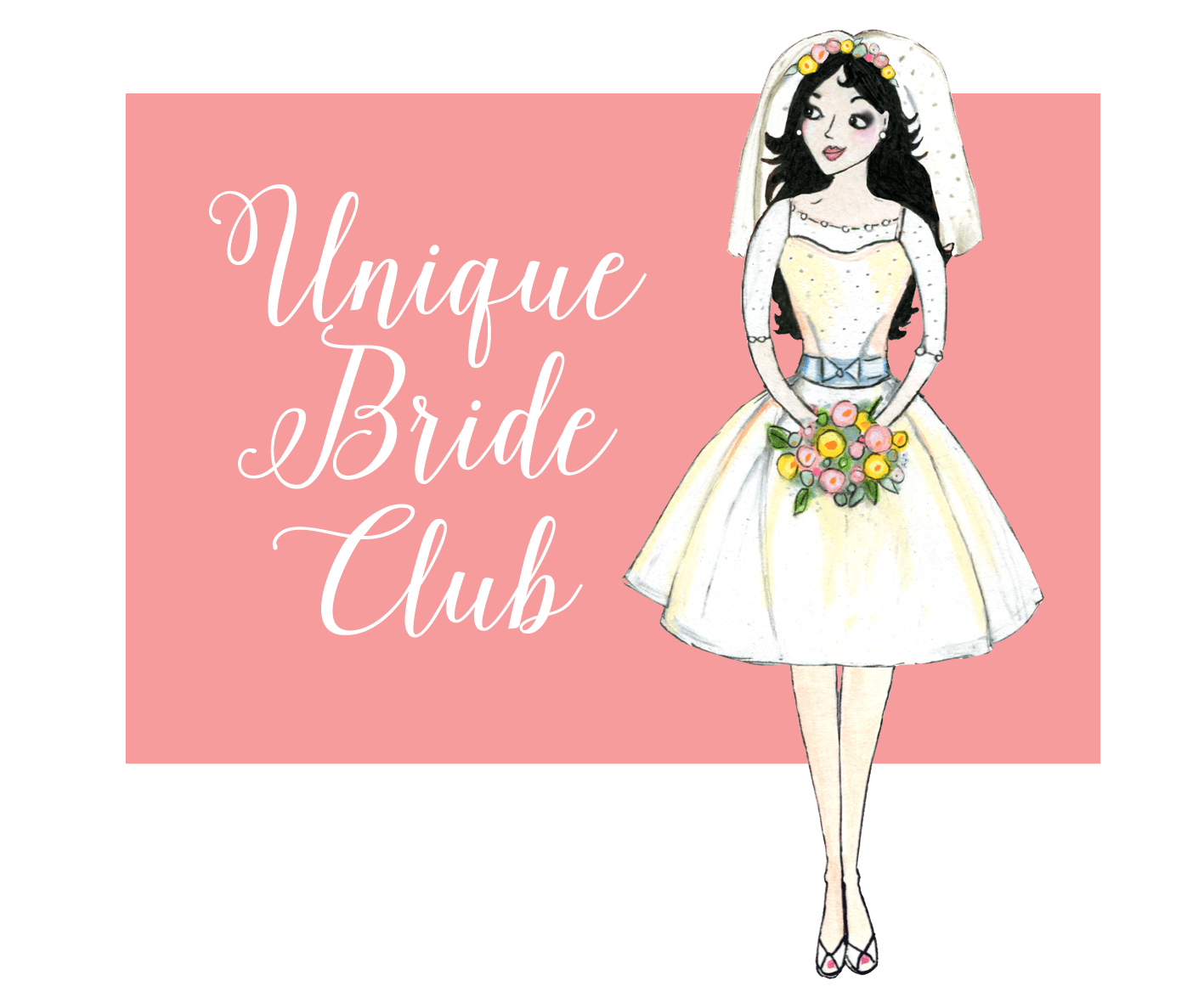 JOIN OUR FREE CLUB FOR GREAT WEDDING OFFERS & DIY TUTORIALS