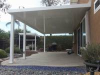 Vinyl Comfort Shade Patio Cover | Vinyl Concepts
