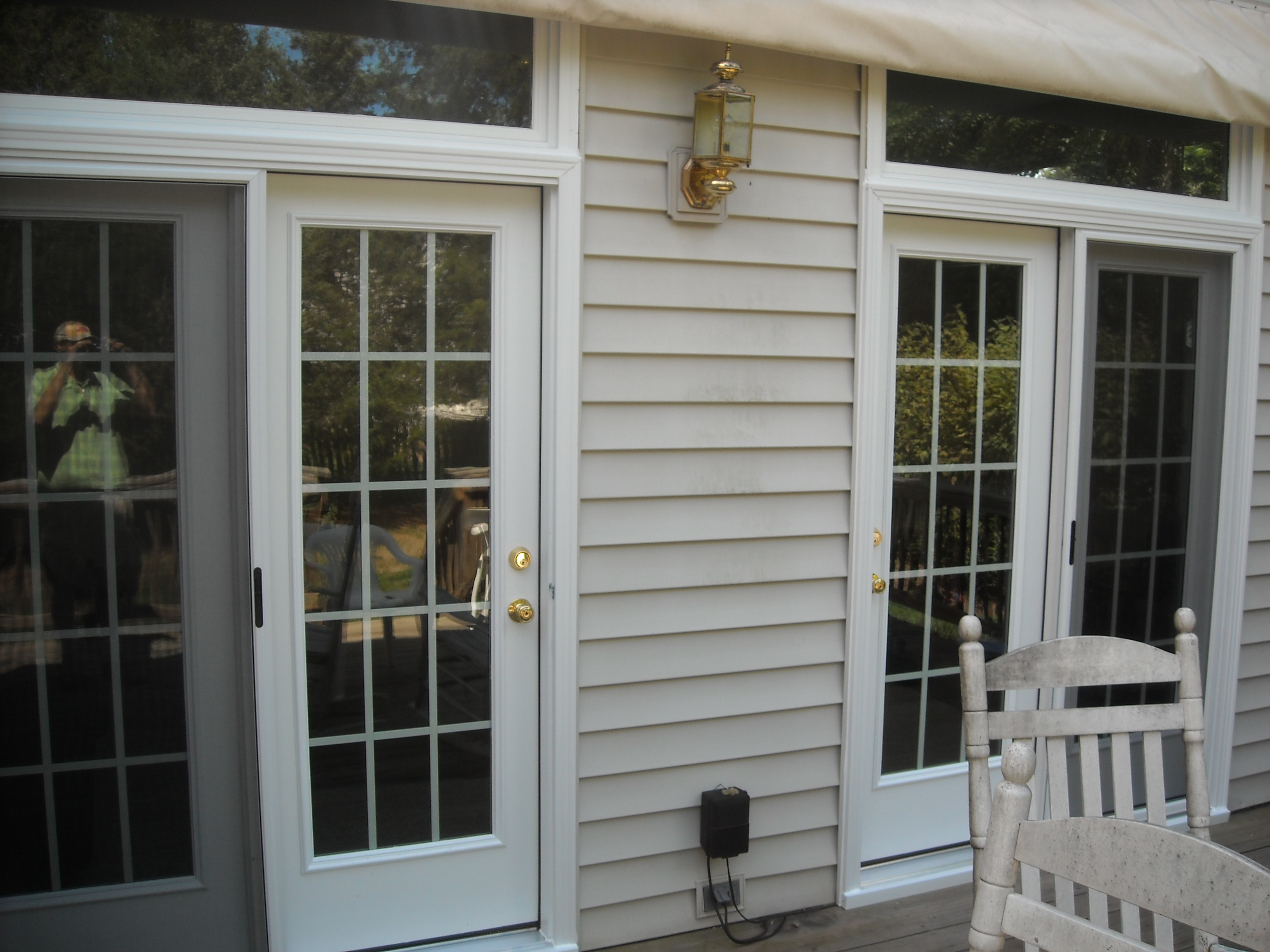 French Patio Doors French Doors Replacement Patio Doors Va Dc Md