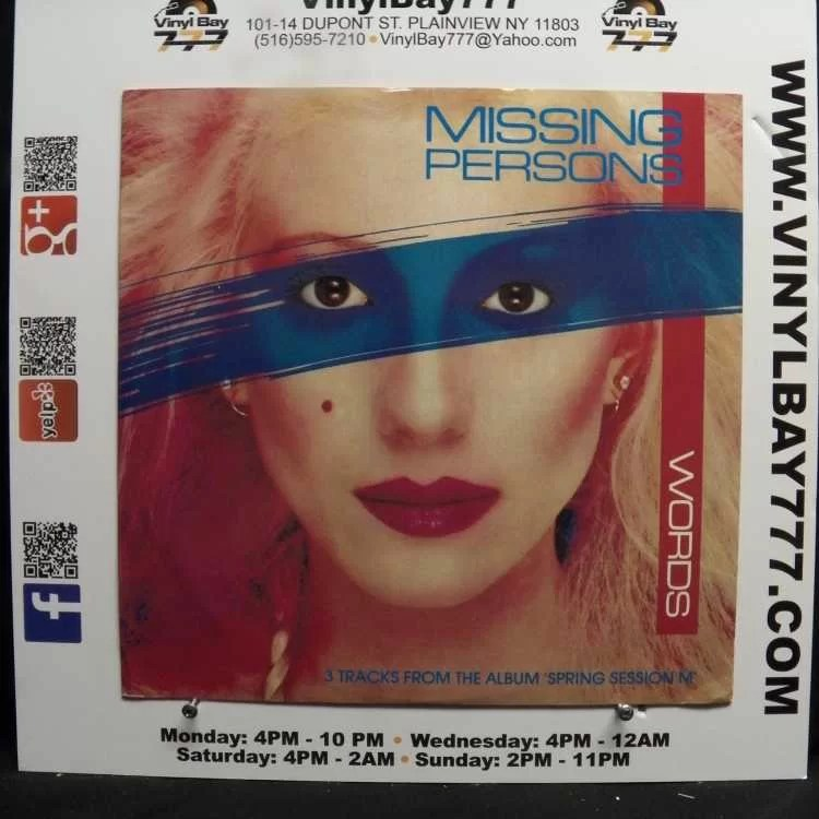 MISSING PERSONS On Twitter \\28 best missing persons amber silver ...