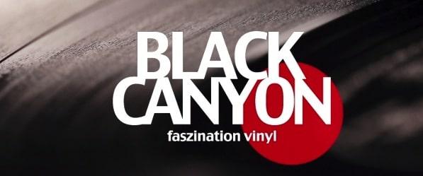 Logo Black Canyon
