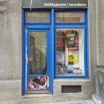 """""""Lost in the Recordstore Triangle""""- Plattenläden in Prag: ein Reisebericht"""