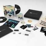 Debütalbum von Oasis remastered auf Vinyl – und im Super Deluxe Boxset!