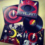 Vinyl des Monats Oktober: Pearl Jam – Lightning Bolt