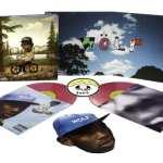 Aktuelles Album von Tyler, the Creator zum ersten Mal auf Vinyl!