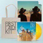 """""""Stay Gold"""" von First Aid Kit – jetzt auf goldenem Vinyl vorbestellen!"""