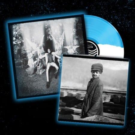 Jack White - Lazaretto auf Vinyl