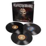 Vinyl Charts jetzt auch in Deutschland!