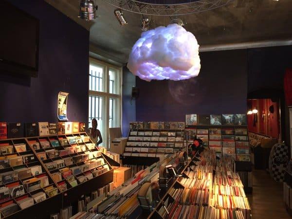 Dodo Beach Recordstore in Berlin Schöneberg