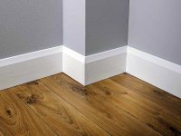 pvc skirting - Vinyl Flooring Dubai