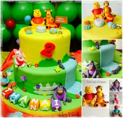 Small Of Winnie The Pooh Birthday
