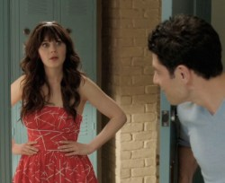 Watch New Girl S3E1 Online on Viooz