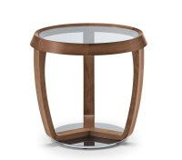 Round Coffee Table Wood Top - Buethe.org