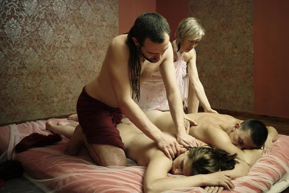Salon Massage Erotique Erotic Massage For Two Massage For Couples In The Vip Massage Kiev