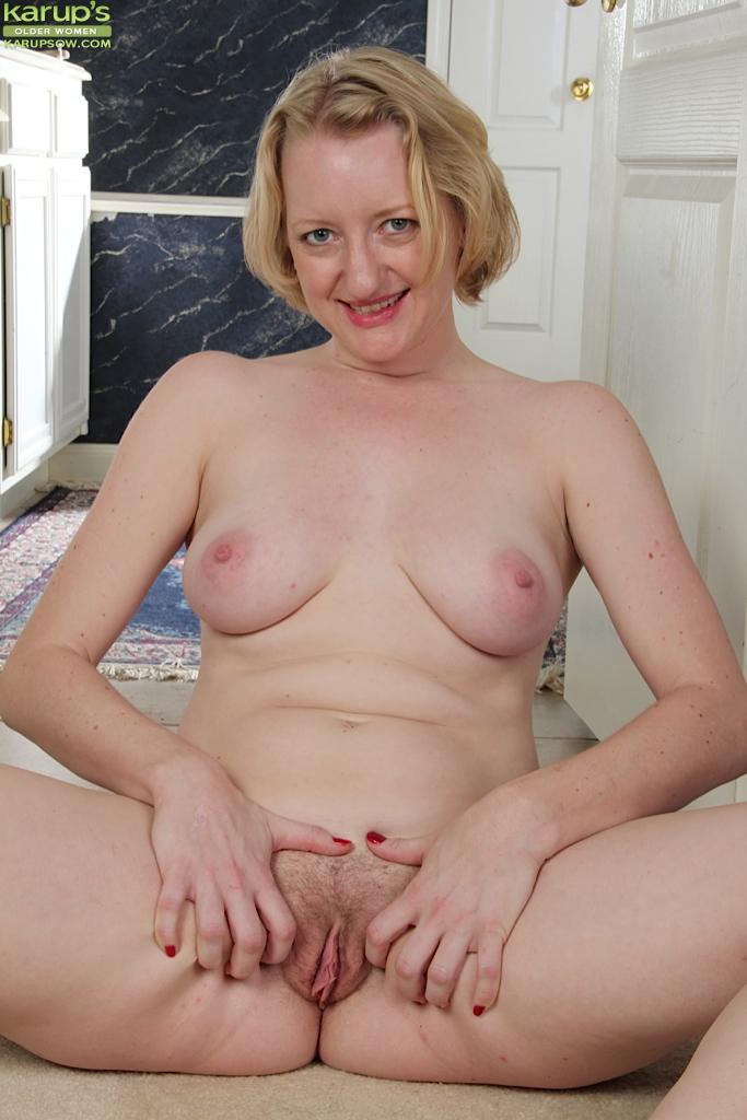 wife in panties