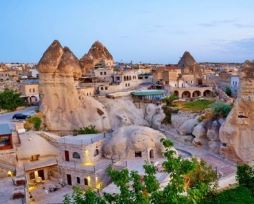 30 Breath-Taking Places