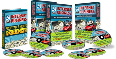 24-Hour Internet Business