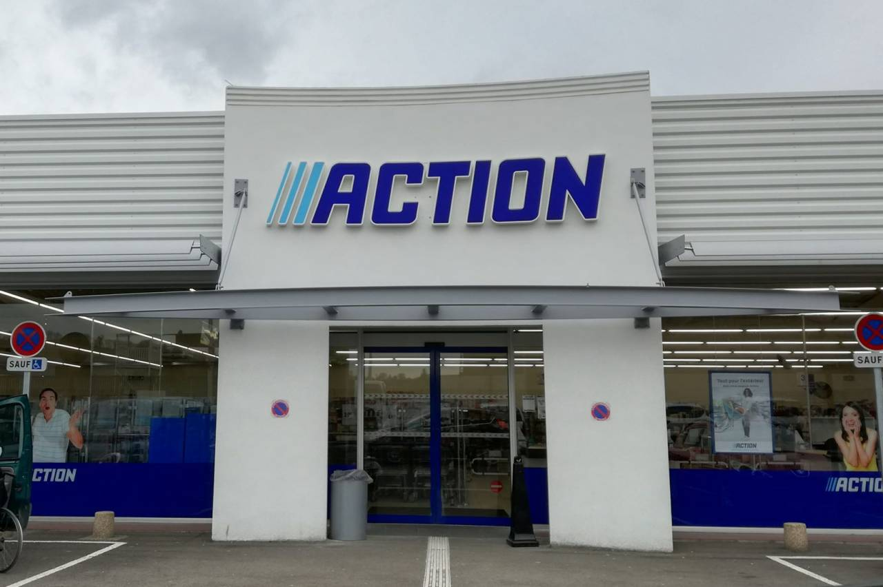 Destockage Caen Action Vire Destockage Discount