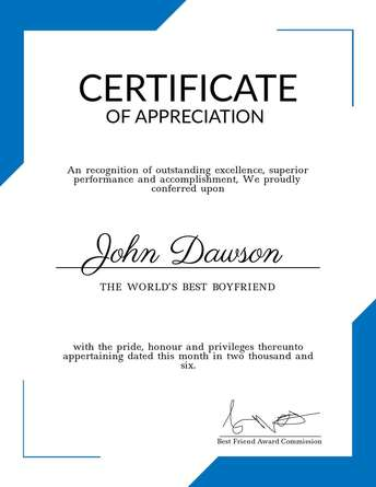 Create Certificates For Free Certificate Templates by Desygner