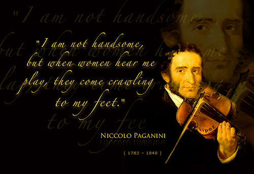 Bohemia Quotes Wallpaper The Great Virtuoso Violinists Composers Of The 18th