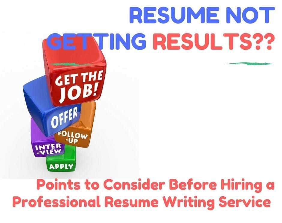 Not Getting Results? Consider This Before Hiring a Professional