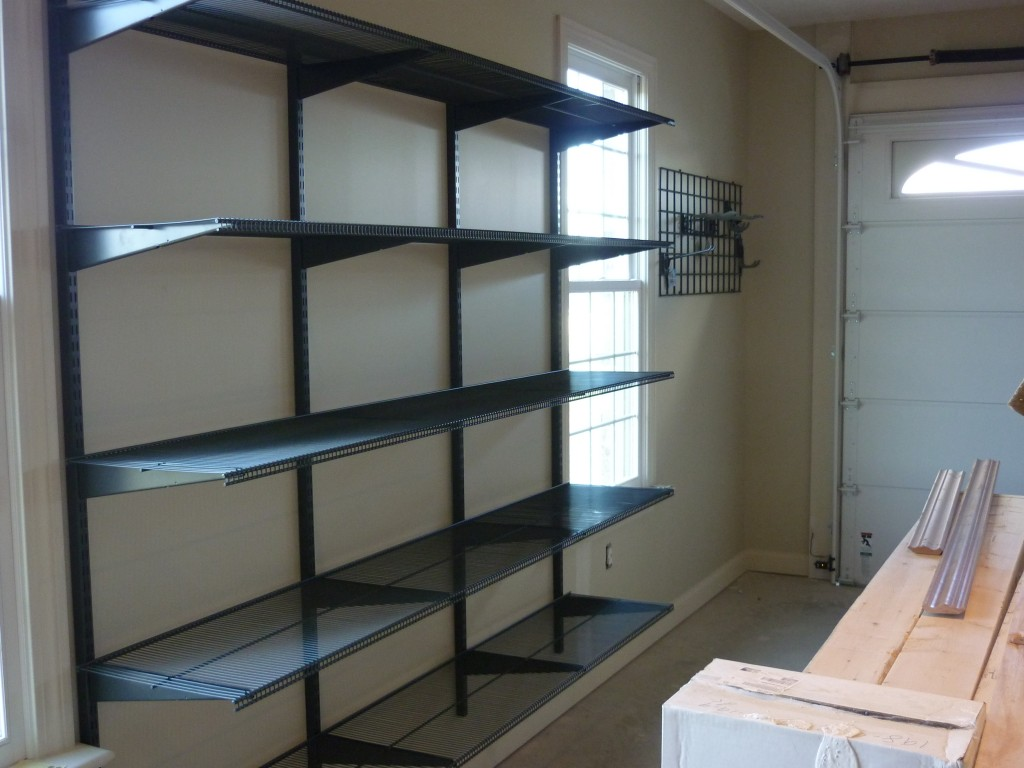 Storage Solutions Custom Garage Storage Solutions Va Installations