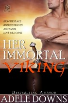Her Immortal Viking