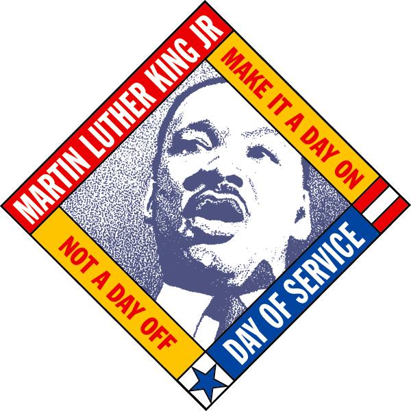 MLK Day Toolkit - Virginia Service