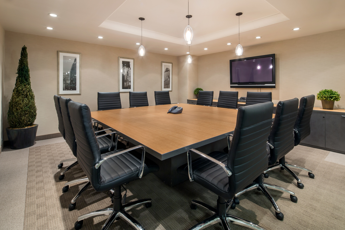 Business Office Furnished Office Space Nyc