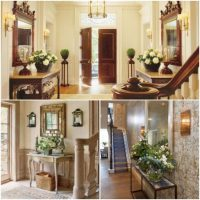Practical tips for home entrance hall design - Virily