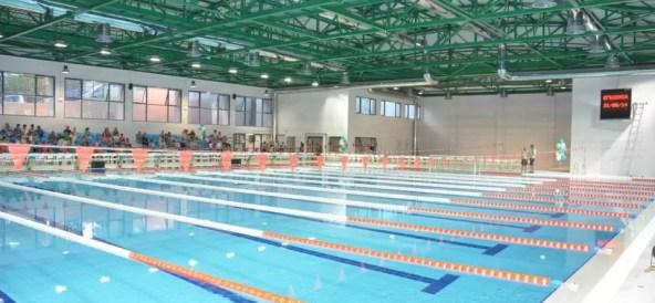 Κλειστό Κολυμβητήριο Βύρωνα: Το όνειρο έγινε πραγματικότητα!
