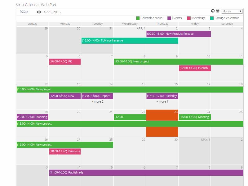 Google Calendar Multiple Colors Get Started With Calendar Google Learning Center Sharepoint Exchange Calendar Web Part Virtosoftware