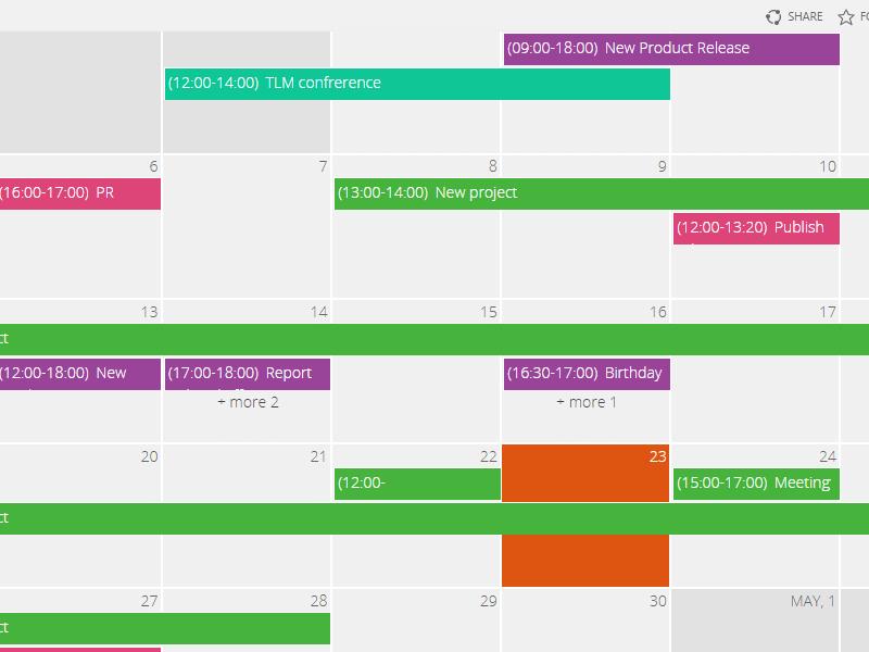 Google Sharepoint Calendar Web Part Virtosoftware