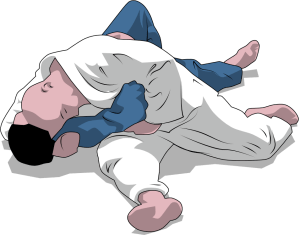 Virtual Judo Art4 Judo Suelo