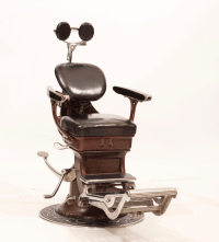 Antique Dental Chair | Antique Furniture