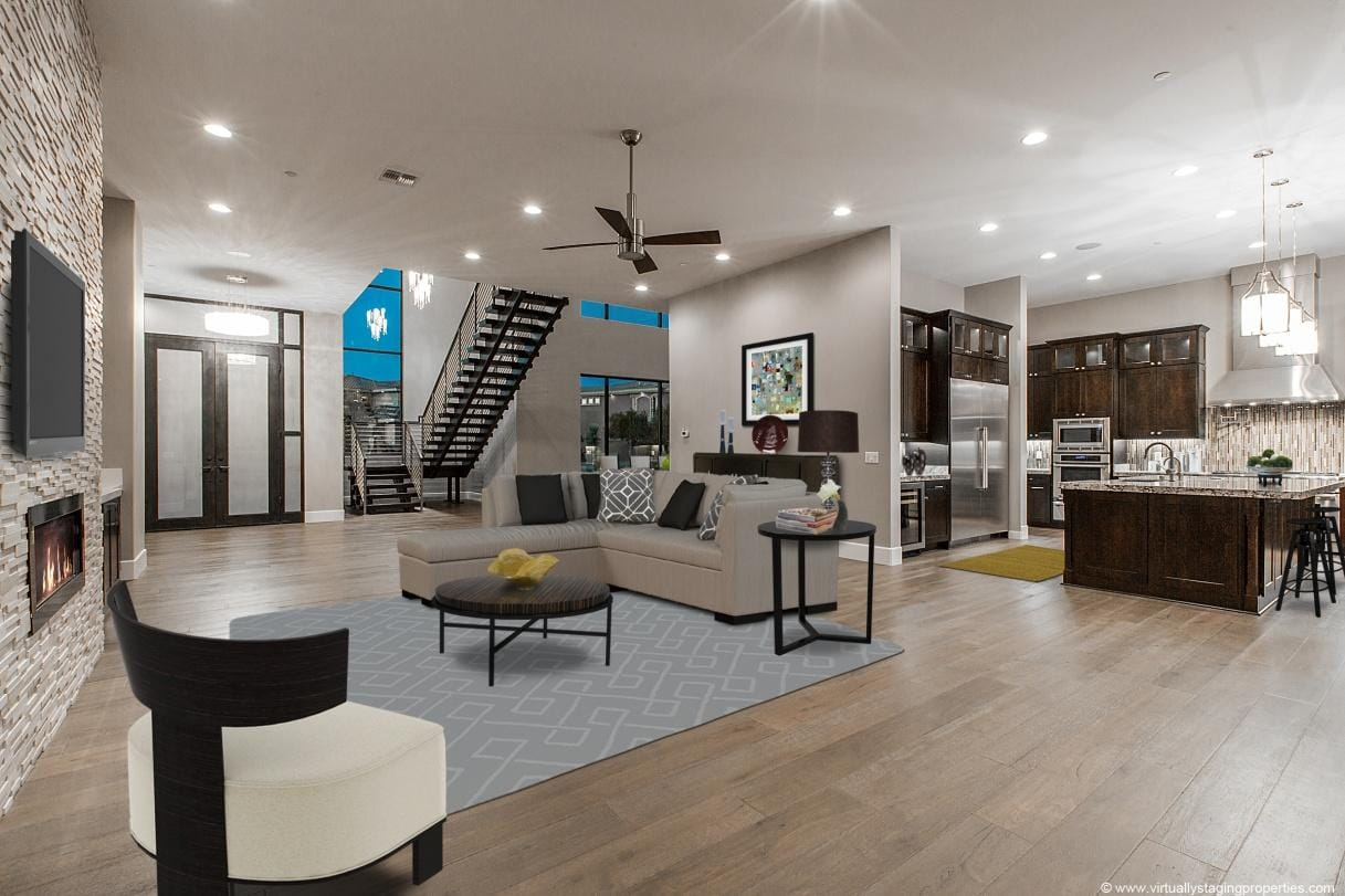 Home Stagging Luxury Home Staging Secrets Virtually Staging Properties