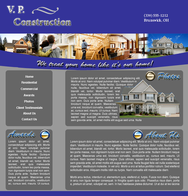 Real Estate Law Findlaw Portfolio Virtual Net Design Web Design Company In
