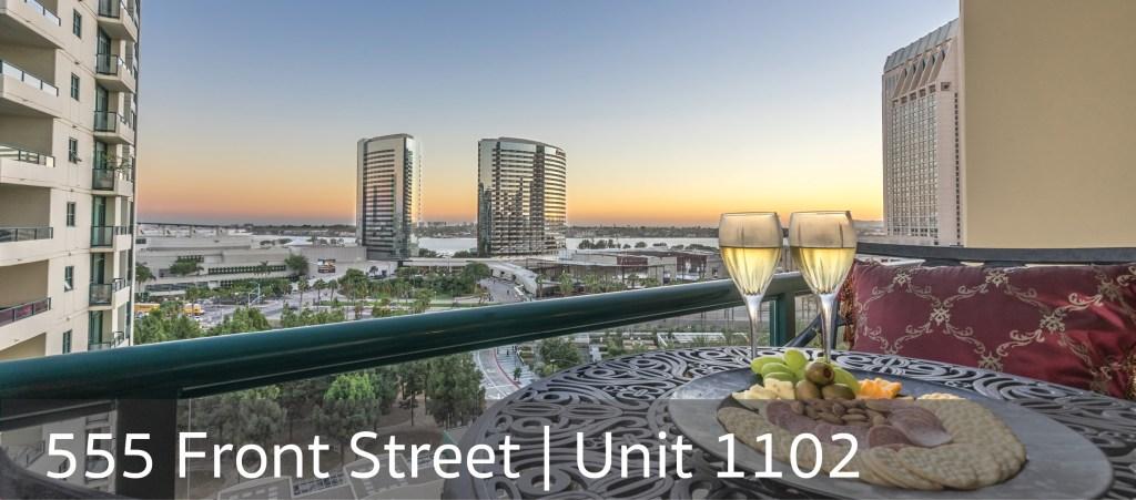 555 Front Street | Unit 1102