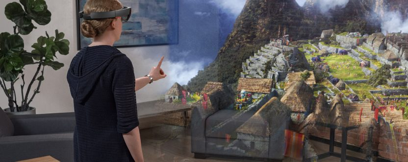 Virtual Reality for Education Posts
