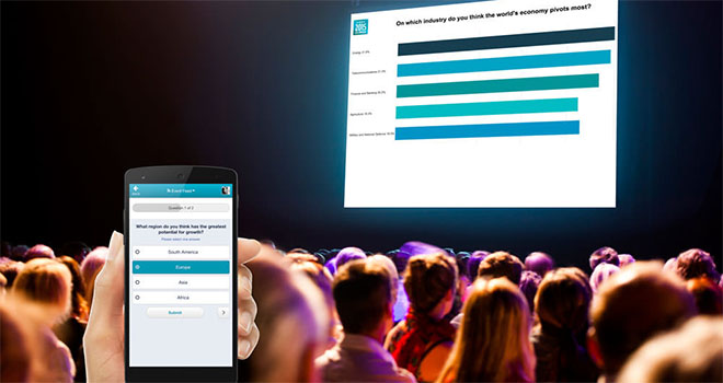 How will presentations look in 5 years with new technology trends?