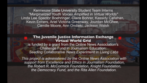 Machinima Credits