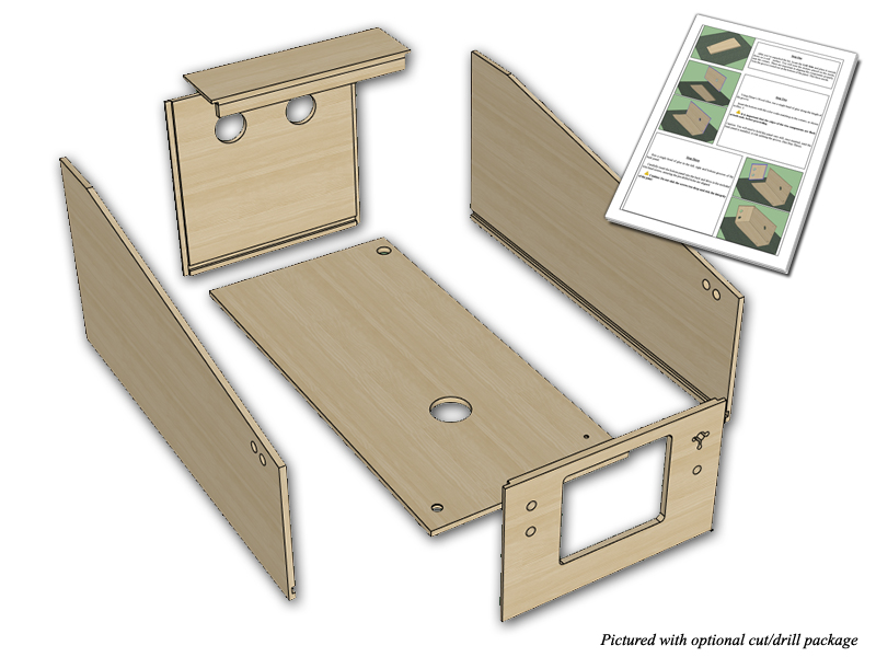 Build Arcade Cabinet Plans Woodworking Service Online