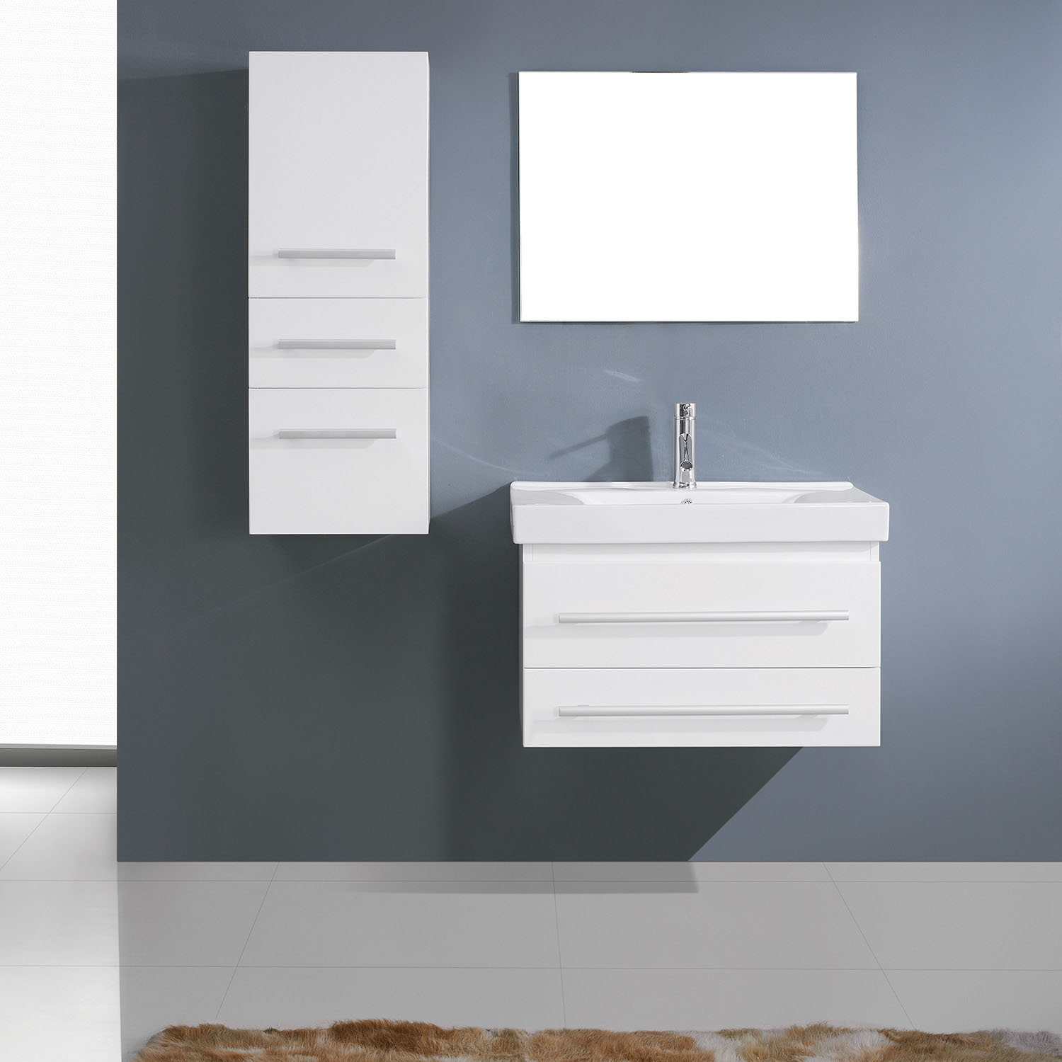 30 Floating Bathroom Vanity Antonio 29 Quot Single Vanity Um 3081 Bathroom Vanities